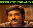 Vijay Sethupathi Joins Pannaiyaarum Padminiyum Director!