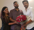 Vijay Wishes Parthiepan's Daughter Following Her Marriage Tamil News