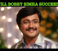 Will Bobby Simha Succeed In His New Job? Tamil News