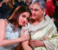 Jaya Bachchan Cancels Her Birthday Party! Reason Is Aishwarya Rai!