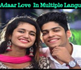 Priya Prakash's Oru Adaar Love Releases In Multiple Languages! Tamil News