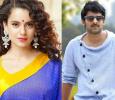 Kangana Ranaut Praises Prabhas! Tamil News