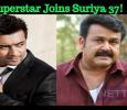 Superstar Joins Suriya 37! Tamil News