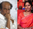 Easwari Rao To Pair Rajini In Kaala?