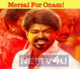 First Time On TV.... Mersal For Onam! Tamil News