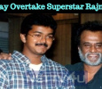 Will Vijay Overtake Superstar Rajnikanth? Tamil News