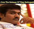 Confusion Over The Release Of Vijay Sethupathi Movies! Tamil News