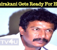 Samuthirakani Is Getting Ready For His Next Ventures! Tamil News