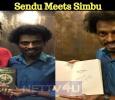Vijay TV And Simbu Relationship! Tamil News