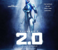 Amy Jackson First Look In 2.0 Revealed! Tamil News