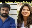 Madonna – Sasikumar Movie Is Madurai Based! Tamil News
