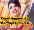 Here Is An Update On Kajal Aggarwal's Marriage! Tamil News