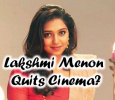 This Person Ordered Lakshmi Menon To Stop Signing Movies!