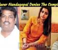 96 Producer Nandagopal Denies The Complaints! Tamil News