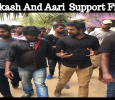 GV Prakash And Aari Step In Kanyakumari To Support The Fishermen!