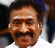 Music Composer Deva Makes Address During Event