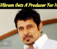 Chiyaan Vikram Gets A Producer For His Next!