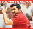Suriya's Thaanaa Serndha Koottam Takes Us Back To The 80s!