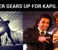 Ranveer Gears Up For Kapil Dev Biopic!