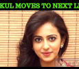 Rakul's Remuneration Slab Changed?