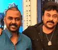 Raghava Lawrence Thanks Chiranjeevi For What He Is Now Telugu News