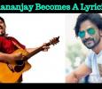 Dhananjay Penned The Lyrics For Raghu Dixit's Music! Kannada News