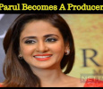 Parul Yadav Becomes A Producer! Kannada News