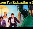 Reasons For Rajaratha's Delay! Kannada News