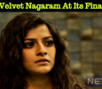 Varalaxmi's Velvet Nagaram Is At Its Final Phase! Tamil News