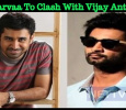 Atharvaa To Clash With Vijay Antony! Tamil News