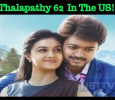 Thalapathy 62 Team To Shoot Some Scenes In The US! Tamil News