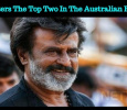 Kaala Enters The Top Two In The Australian Box Office! Tamil News