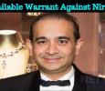 Non-Bailable Warrant Against Nirav Modi!