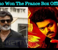 Who Won The France Box Office, Kaala Or Mersal? Tamil News