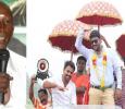 Naan Kadavul Rajendran Becomes A Producer! Tamil News