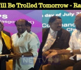 I Will Be Trolled Tomorrow - Rajini
