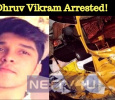 Dhruv Vikram Arrested! Tamil News