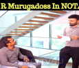 A R Murugadoss To Feature In NOTA! Tamil News