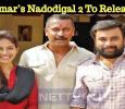 Sasikumar's Nadodigal 2 To Release On…