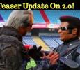 Teaser Update On 2.0!
