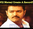 Will Mersal Create A Record? Tamil News
