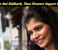 After Sam And Siddharth, These Directors Support Chinmayi! Tamil News