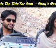 Is This The Title For Sam – Chay's Next? Telugu News
