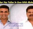Shankar Has Fallen In Love With Akshay?