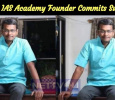 Shankar IAS Academy Founder Shankar Commits Suicide! The Inquiry Is On! Tamil News