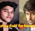 Vikram Posts A Video On His Insta Searching Varma Heroine!