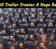 2point0 Trailer Creates A Huge Record! Tamil News