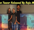 Variyavan Teaser Released By Raju Murugan! Tamil News