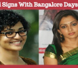 Parvathi Signs Her Next With Bangalore Days Director!