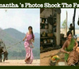 Samantha's Photos Shock The Fans!